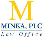Minka PLC, Law Office